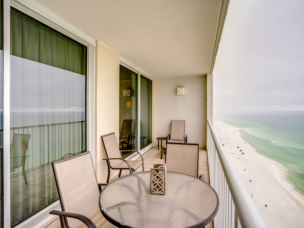 Majestic Beach Towers E1806 Condo rental in Majestic Beach Resort in Panama City Beach Florida - #4