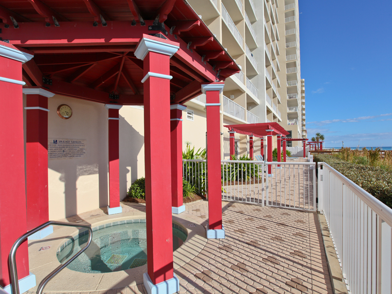 Majestic Beach Towers E1806 Condo rental in Majestic Beach Resort in Panama City Beach Florida - #23