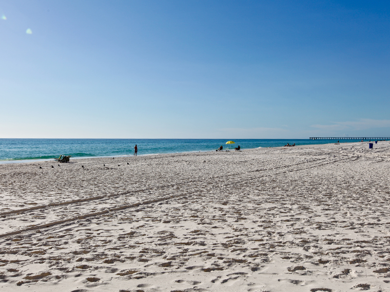 Majestic Beach Towers E1806 Condo rental in Majestic Beach Resort in Panama City Beach Florida - #25