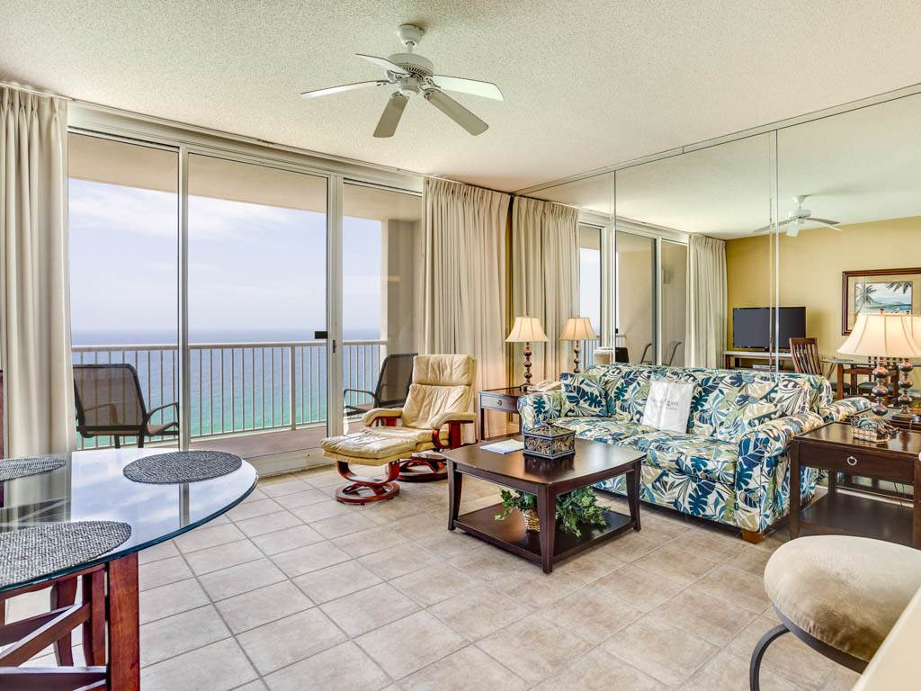 Majestic Beach Towers W2105 Condo rental in Majestic Beach Resort in Panama City Beach Florida - #1