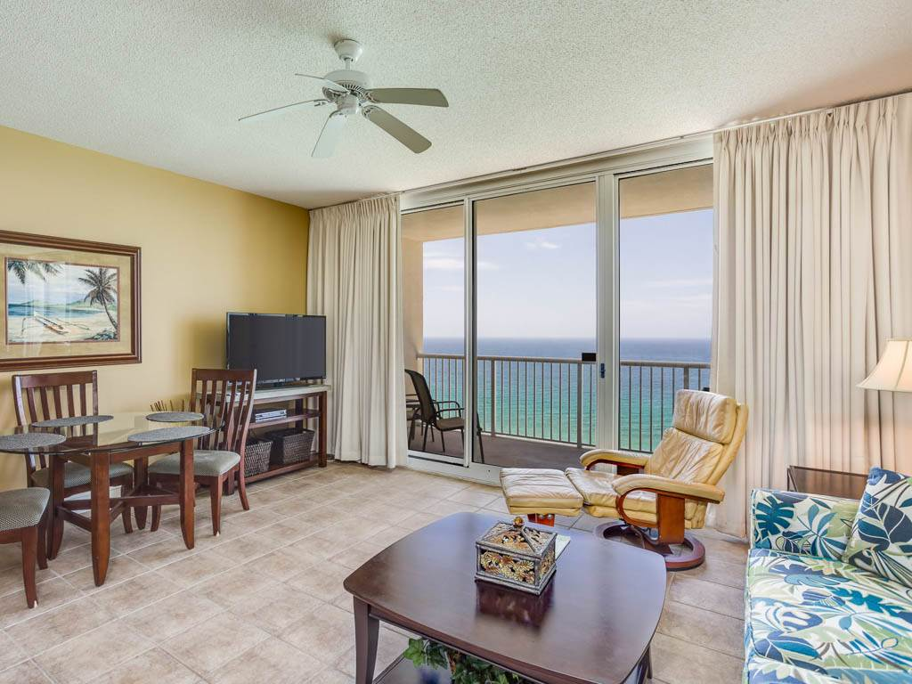 Majestic Beach Towers W2105 Condo rental in Majestic Beach Resort in Panama City Beach Florida - #2