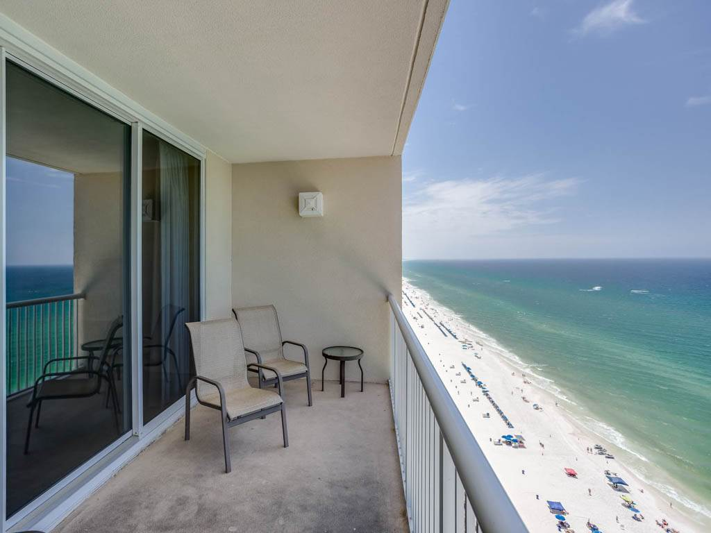 Majestic Beach Towers W2105 Condo rental in Majestic Beach Resort in Panama City Beach Florida - #14