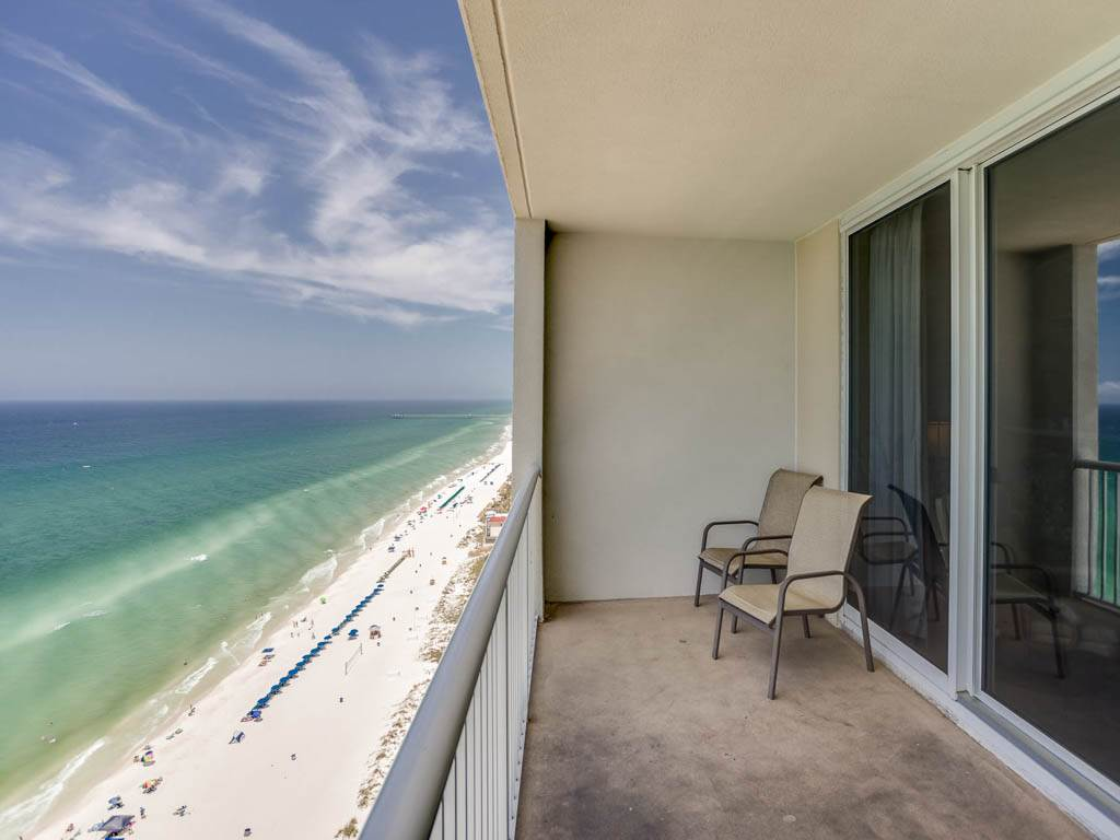 Majestic Beach Towers W2105 Condo rental in Majestic Beach Resort in Panama City Beach Florida - #15