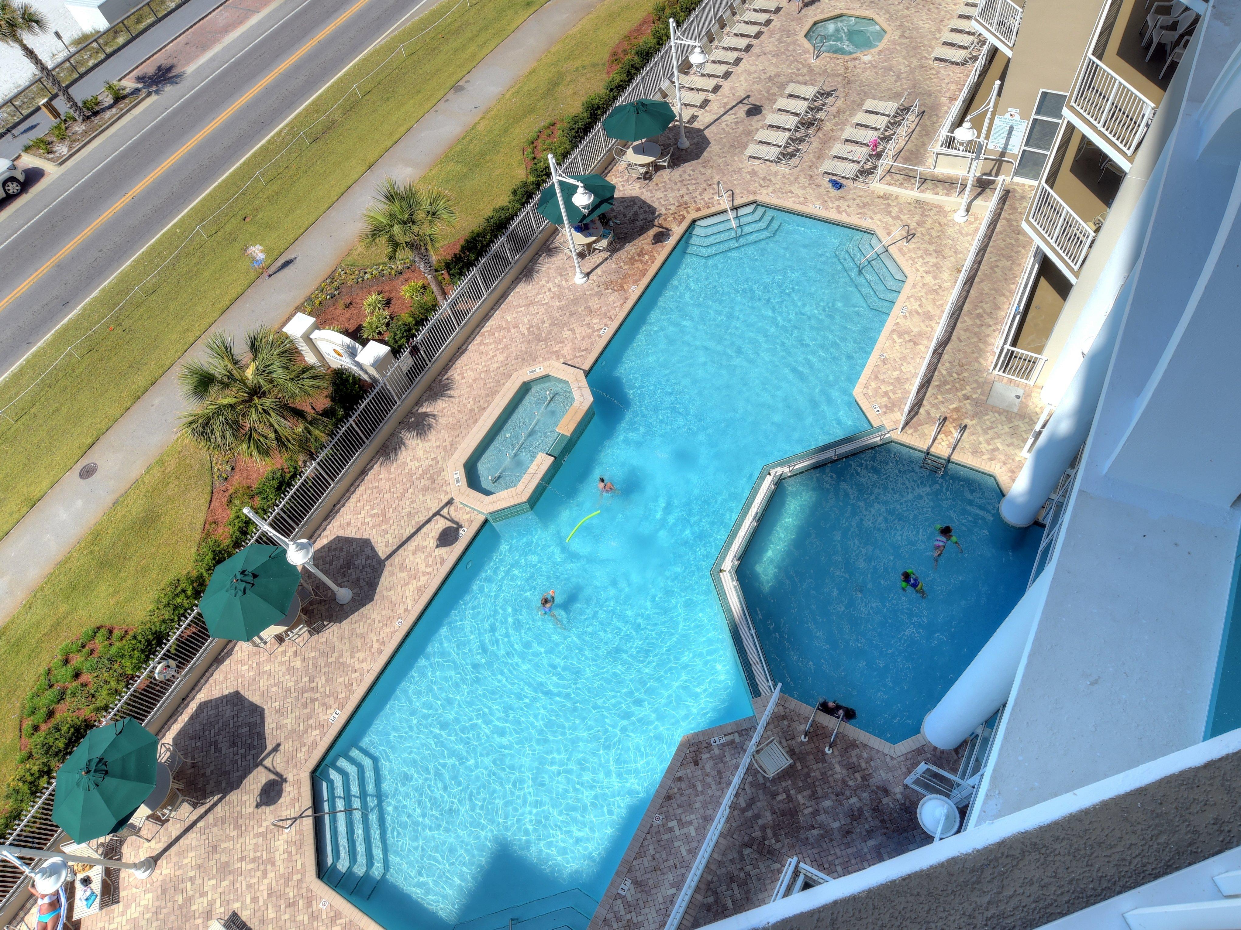 A614 Majestic Sun Condo rental in Majestic Sun in Destin Florida - #27