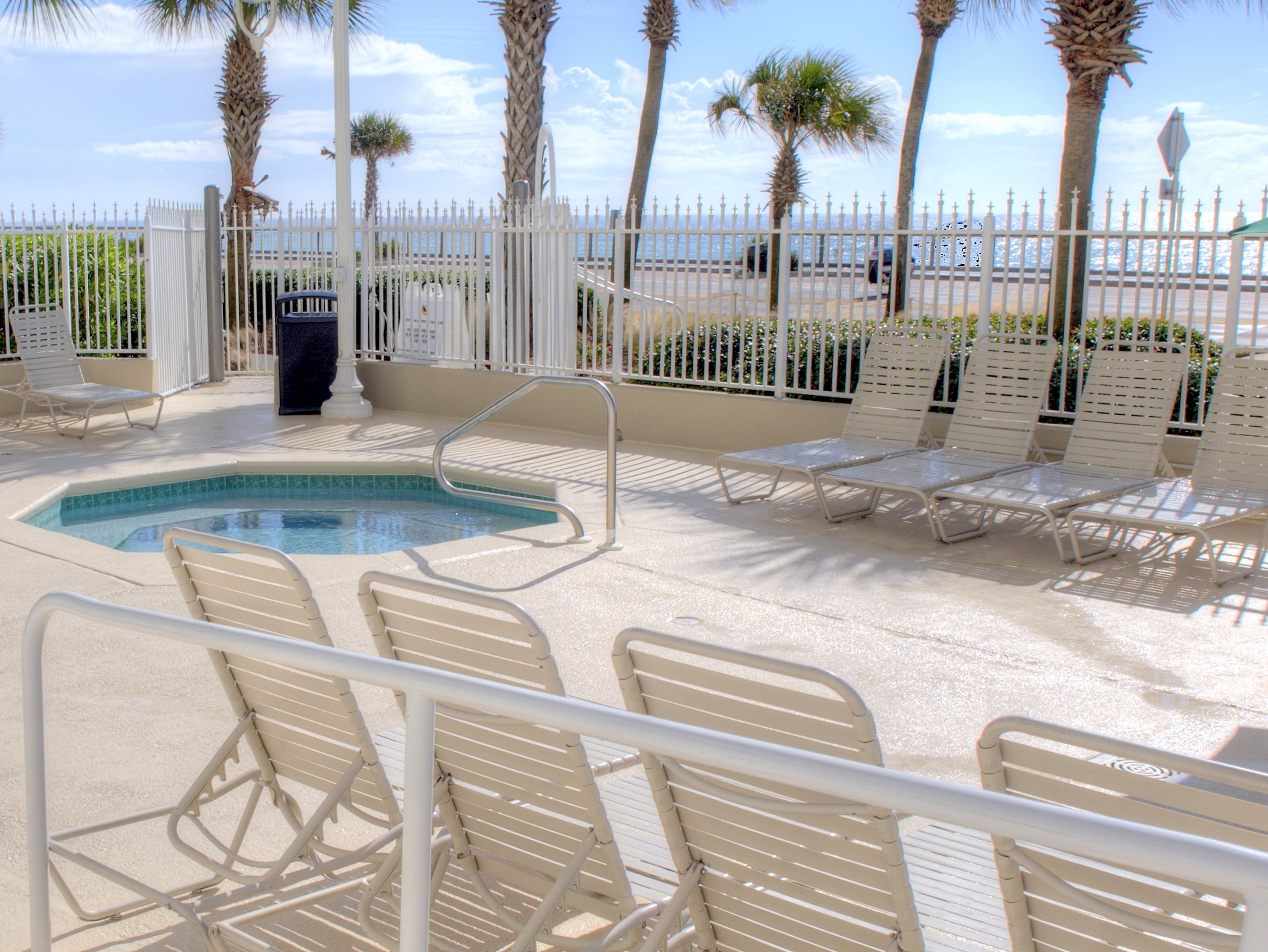A614 Majestic Sun Condo rental in Majestic Sun in Destin Florida - #28