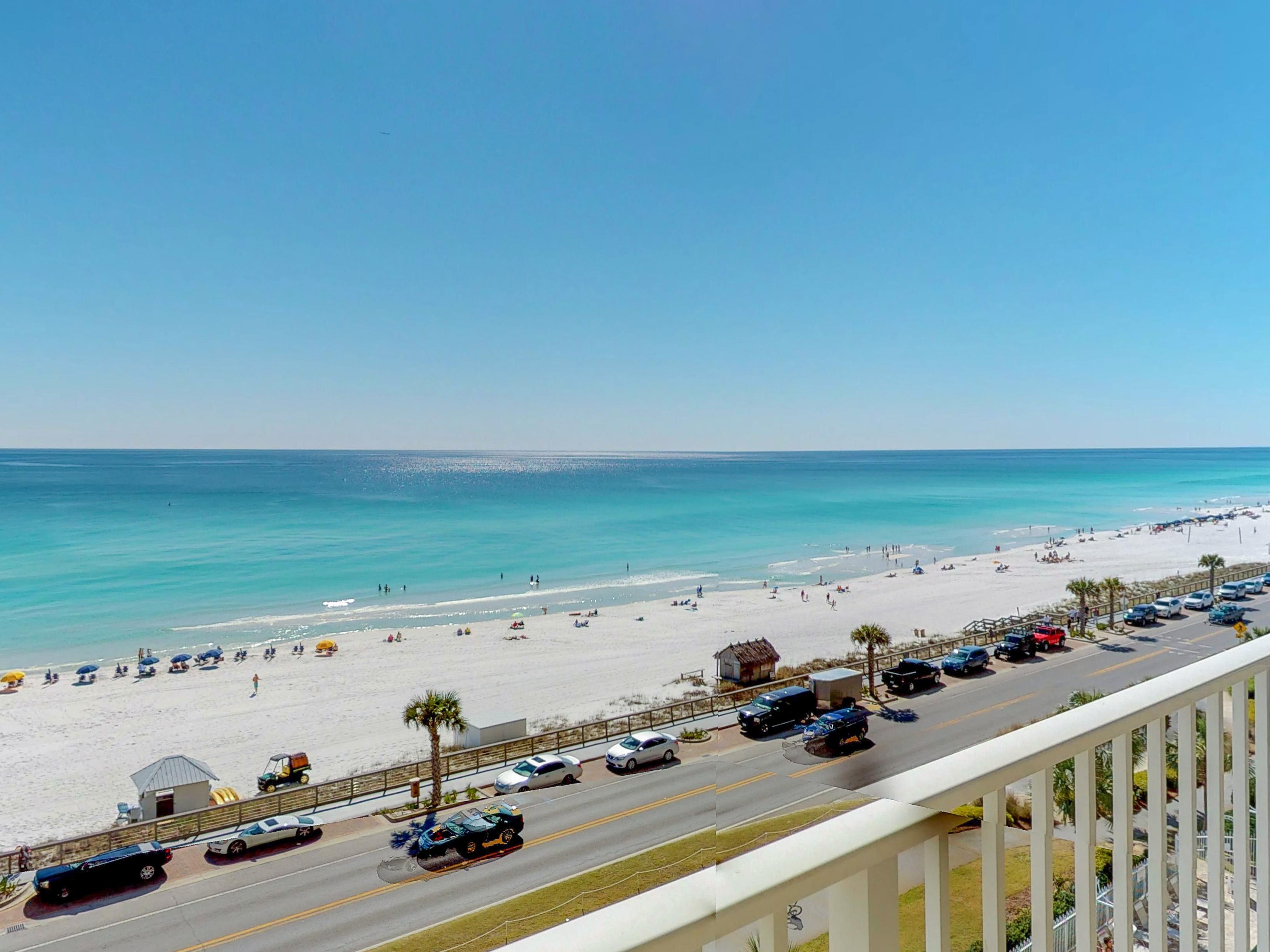 A614 Majestic Sun Condo rental in Majestic Sun in Destin Florida - #6