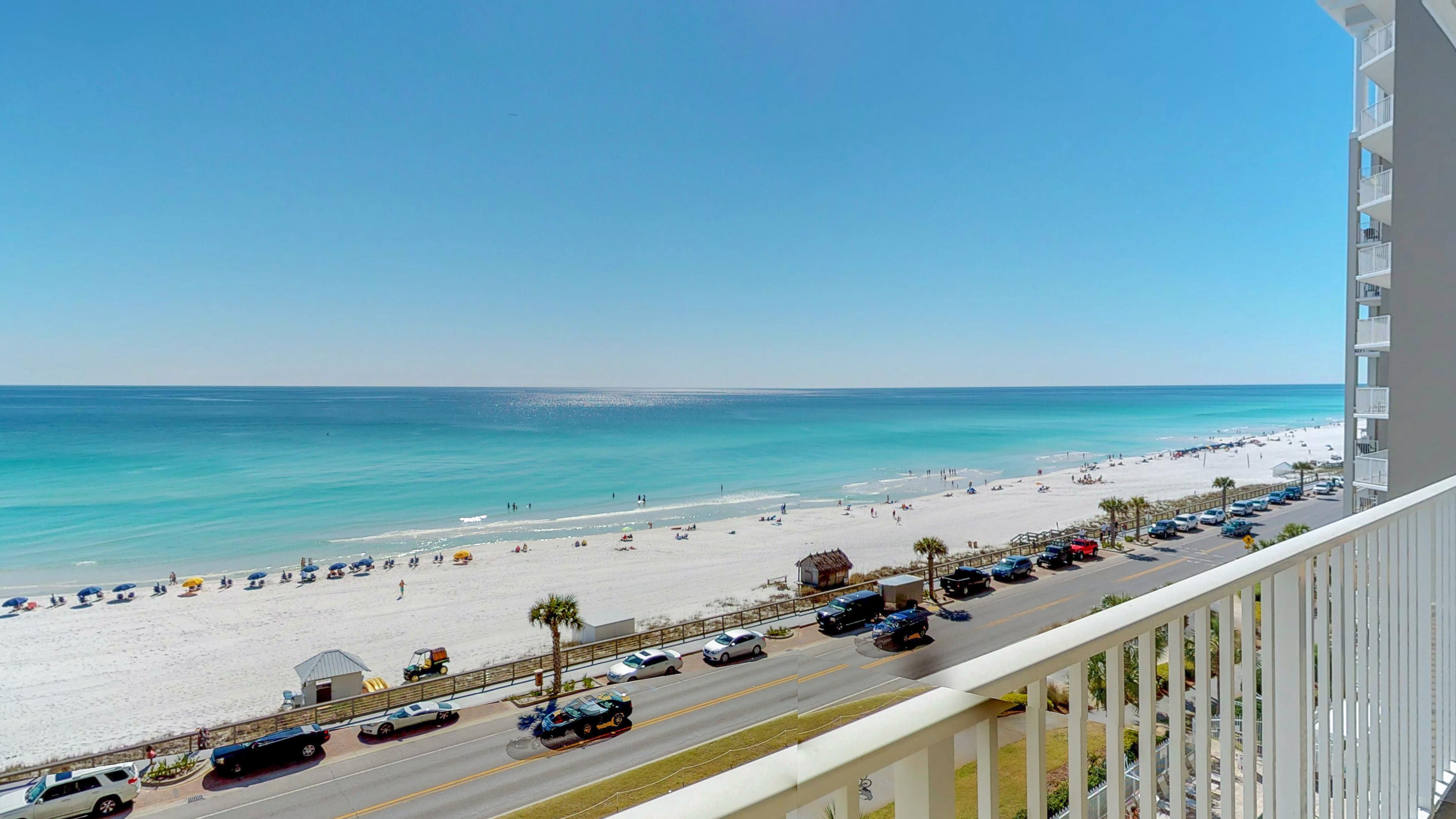 A614 Majestic Sun Condo rental in Majestic Sun in Destin Florida - #7