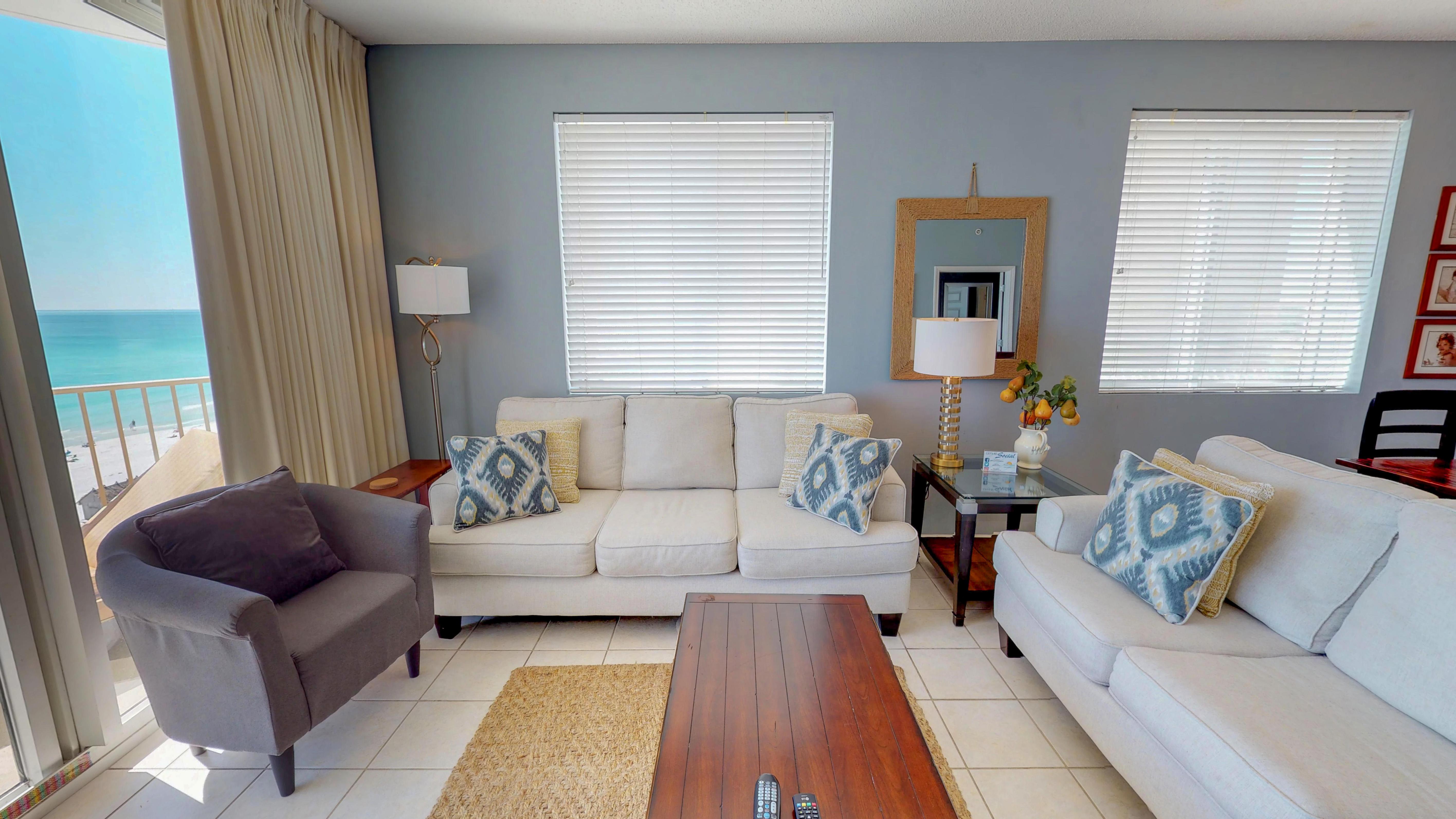 A614 Majestic Sun Condo rental in Majestic Sun in Destin Florida - #9