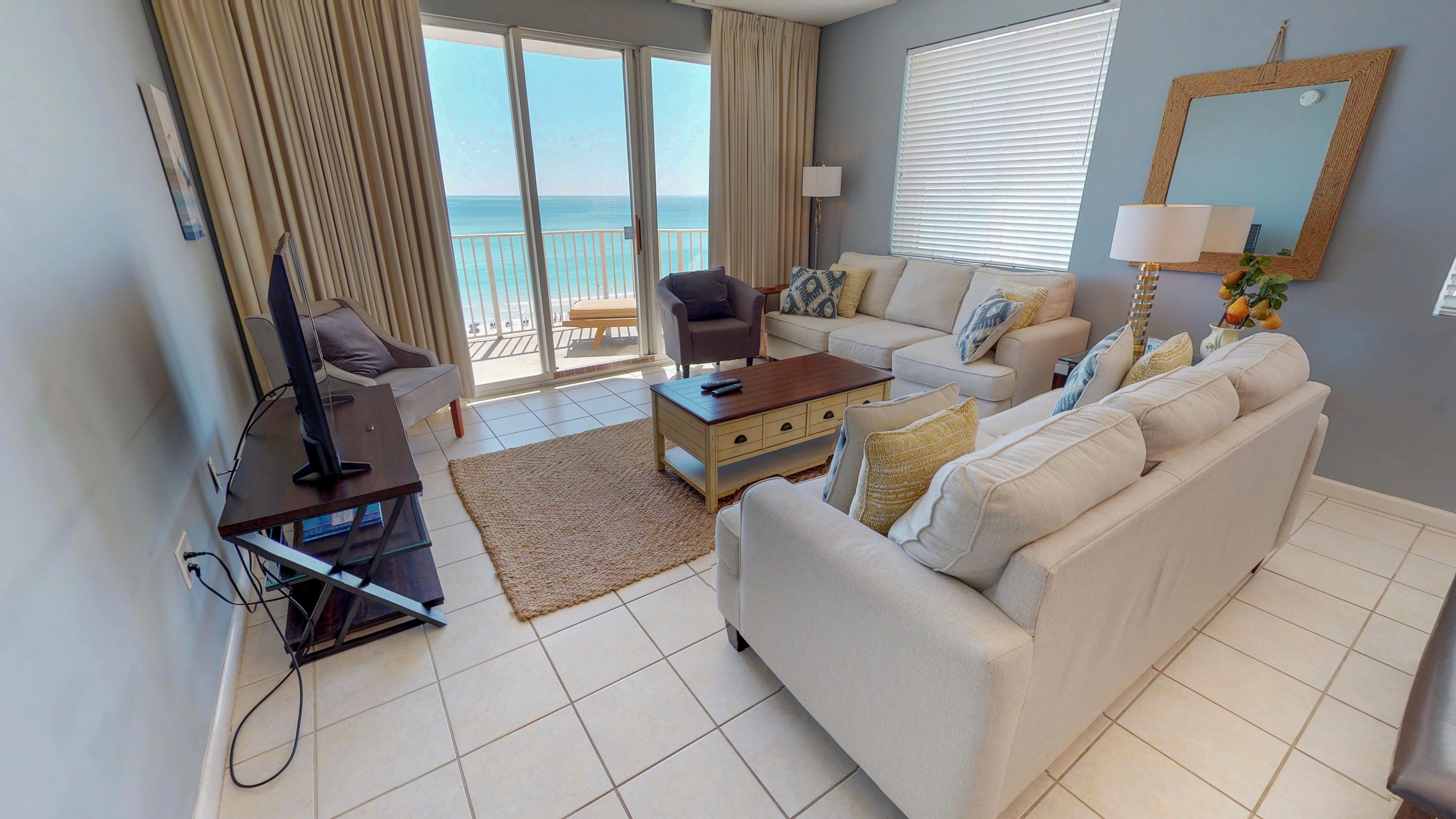 A614 Majestic Sun Condo rental in Majestic Sun in Destin Florida - #10