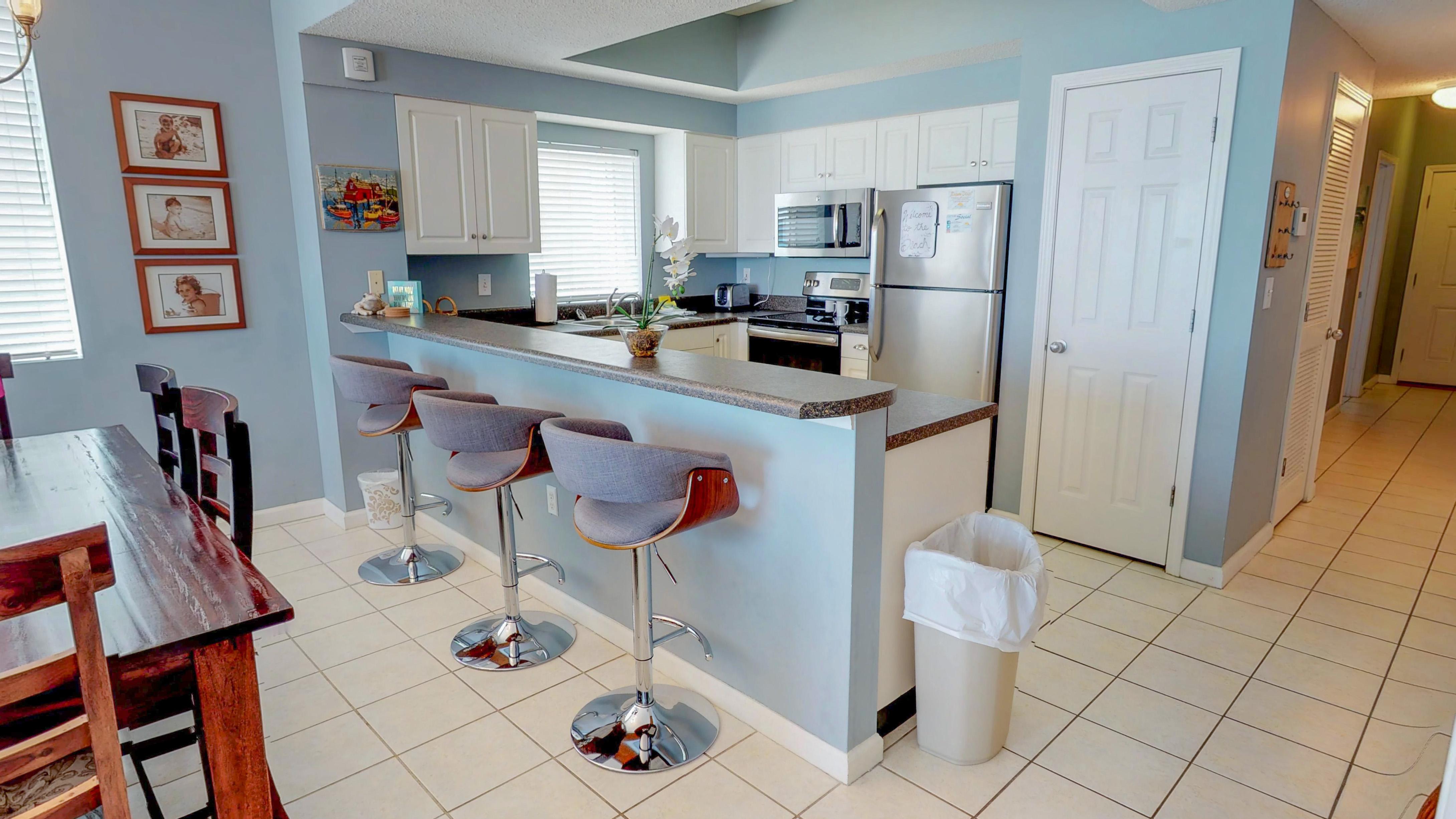 A614 Majestic Sun Condo rental in Majestic Sun in Destin Florida - #11