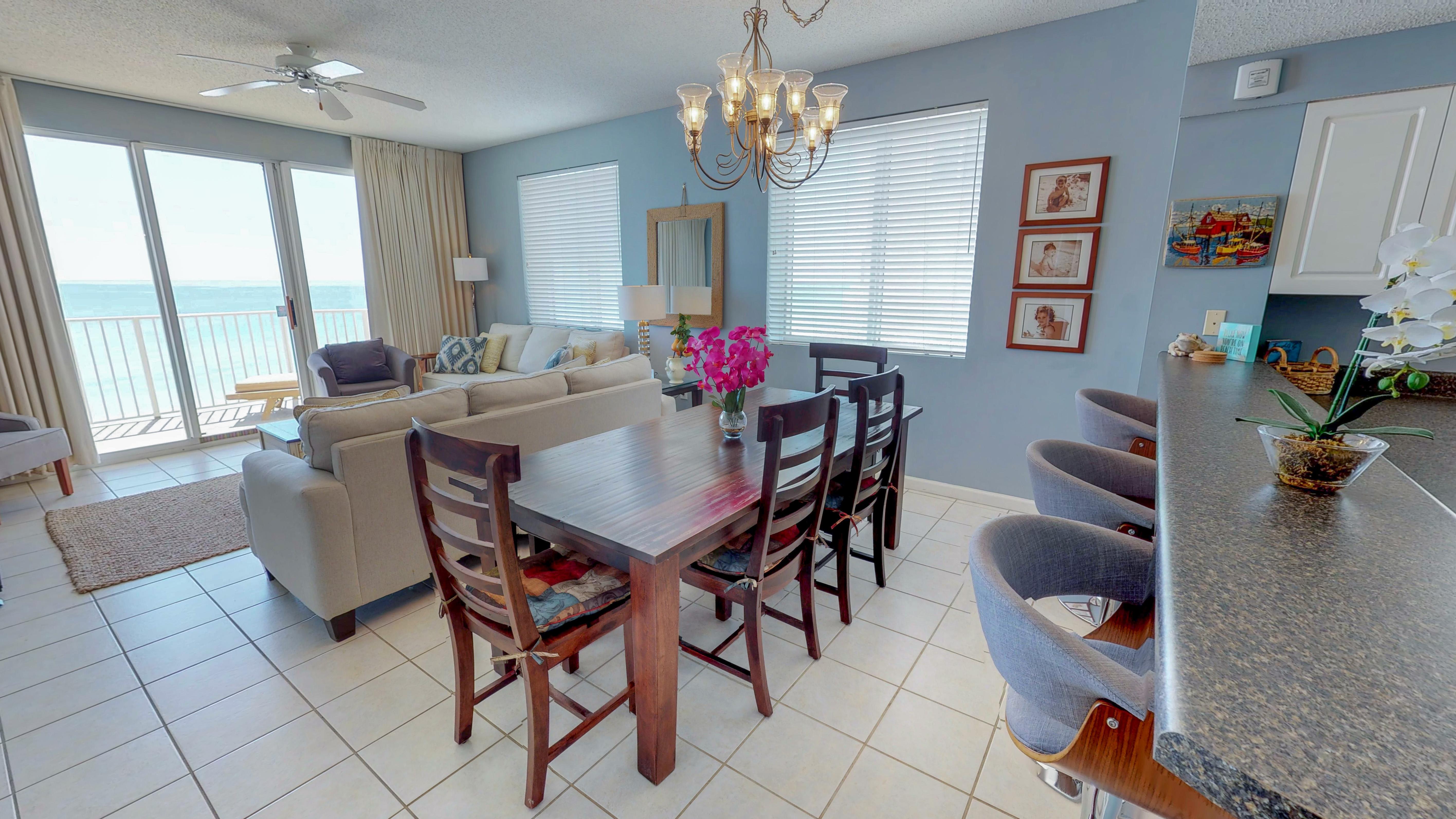 A614 Majestic Sun Condo rental in Majestic Sun in Destin Florida - #14