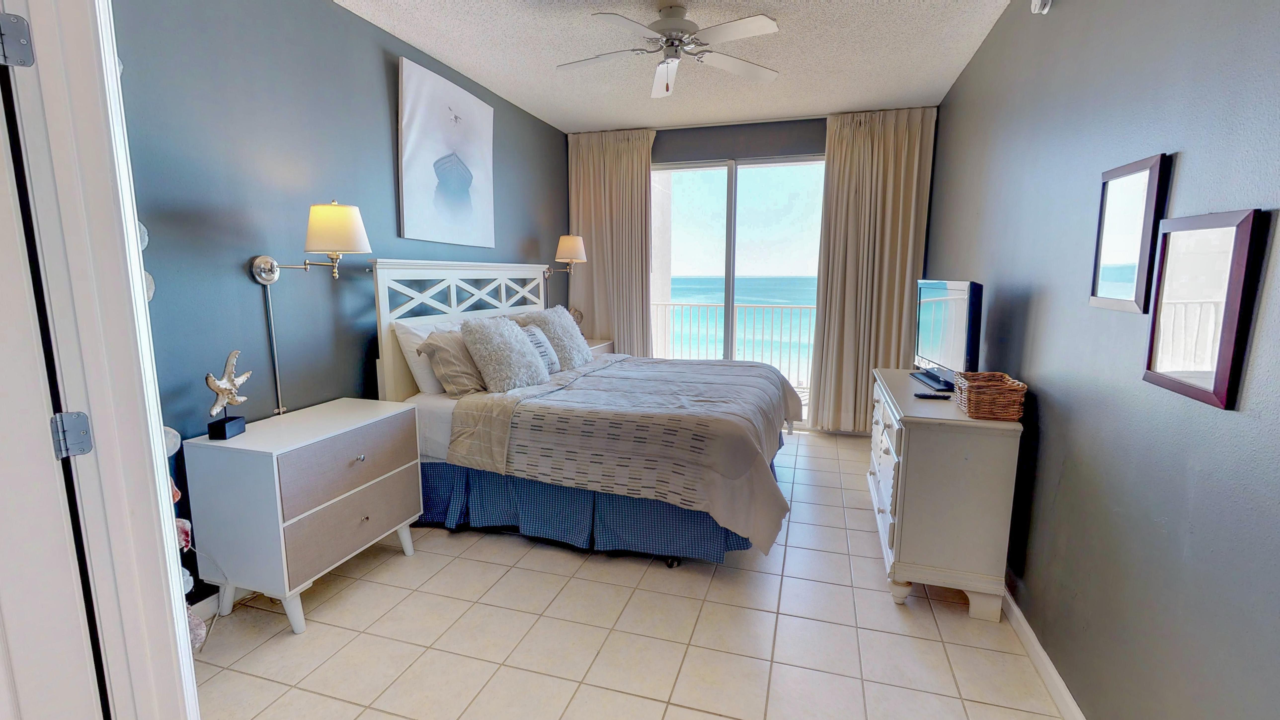A614 Majestic Sun Condo rental in Majestic Sun in Destin Florida - #17
