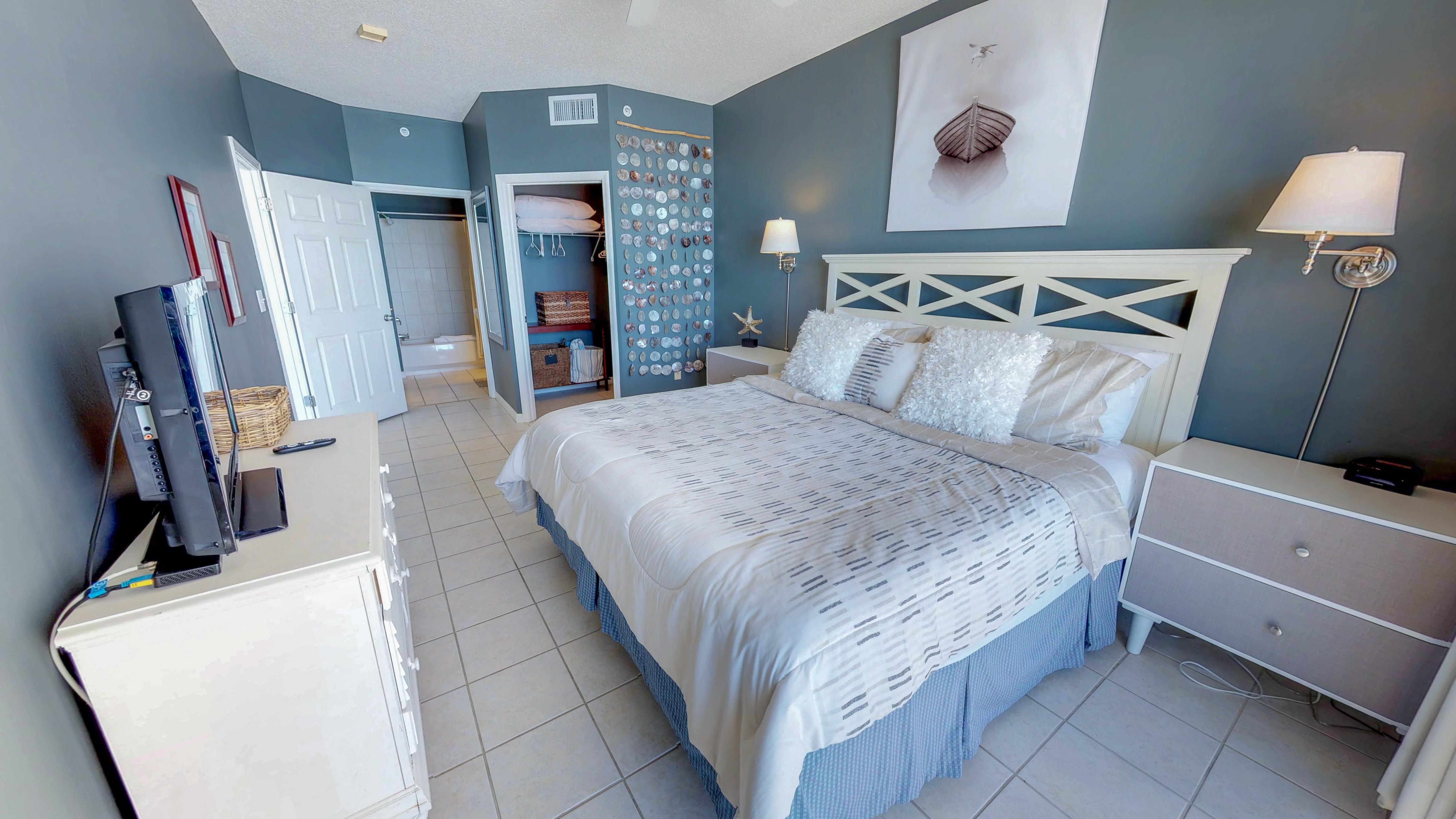 A614 Majestic Sun Condo rental in Majestic Sun in Destin Florida - #18