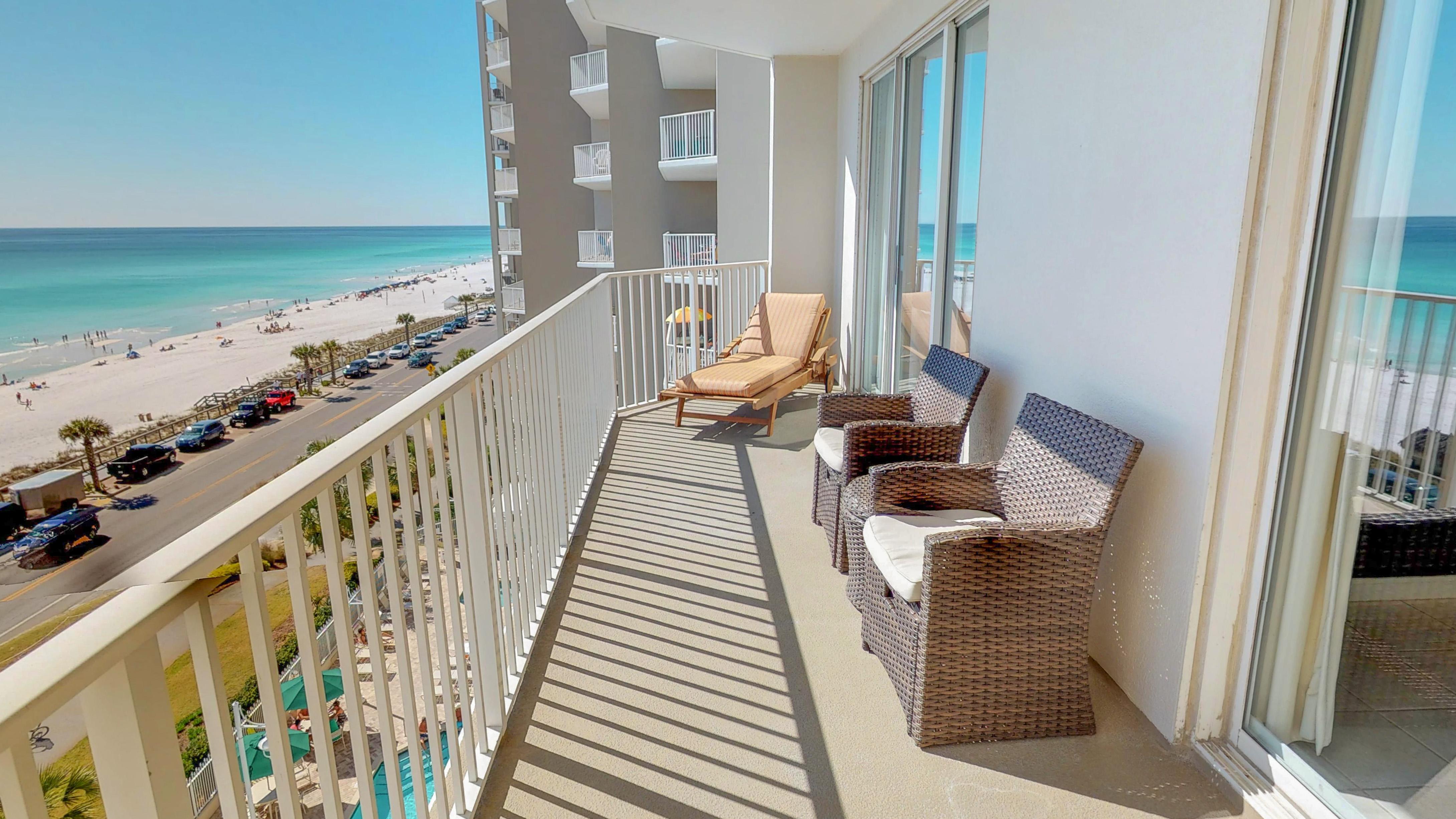 A614 Majestic Sun Condo rental in Majestic Sun in Destin Florida - #26