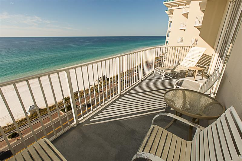 Majestic Sun 1111A Miramar Beach Condo rental in Majestic Sun in Destin Florida - #4