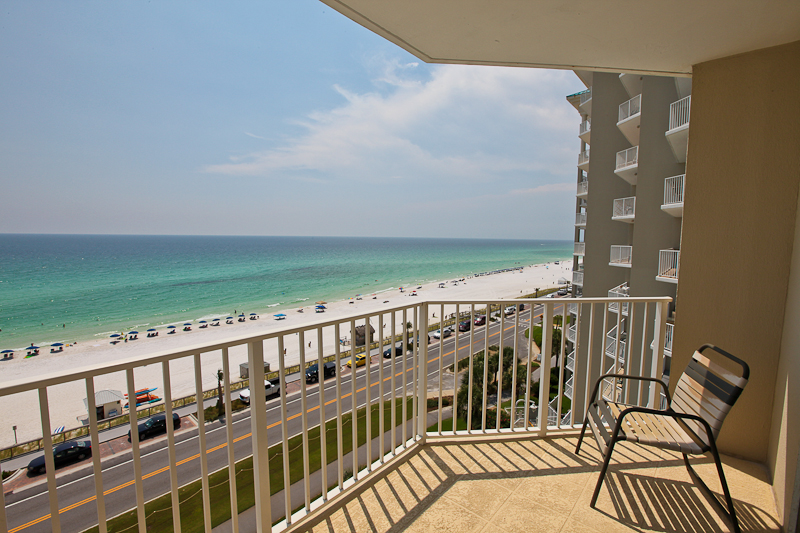 Majestic Sun 714A Miramar Beach Condo rental in Majestic Sun in Destin Florida - #1