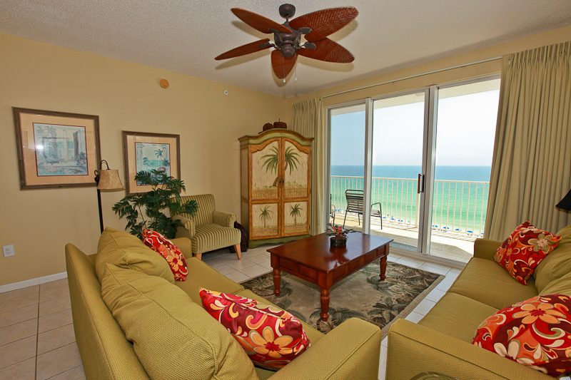 Majestic Sun 714A Miramar Beach Condo rental in Majestic Sun in Destin Florida - #2