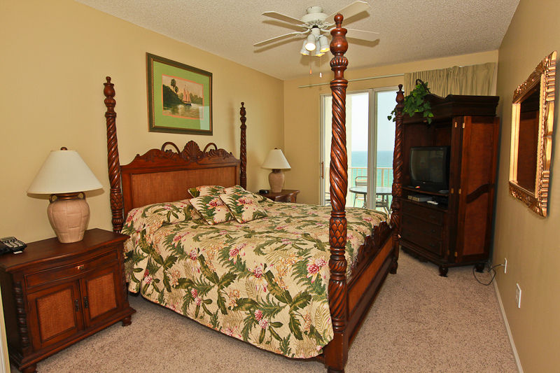 Majestic Sun 714A Miramar Beach Condo rental in Majestic Sun in Destin Florida - #3
