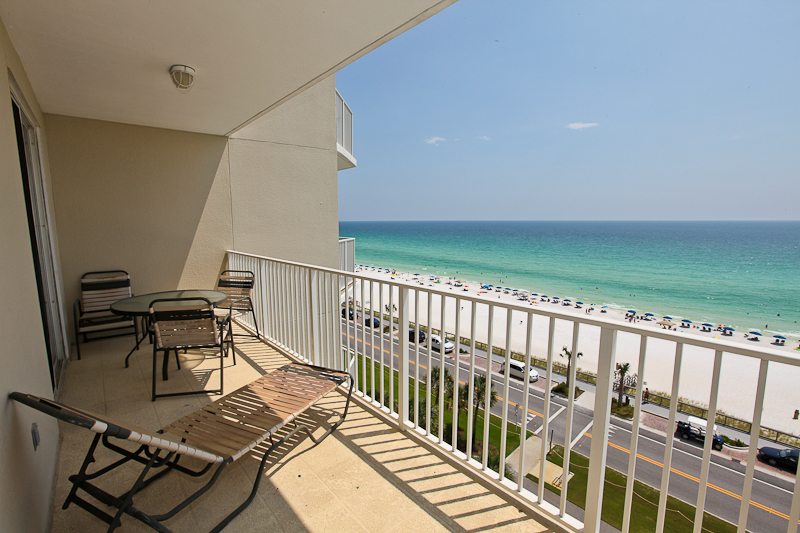 Majestic Sun 714A Miramar Beach Condo rental in Majestic Sun in Destin Florida - #4