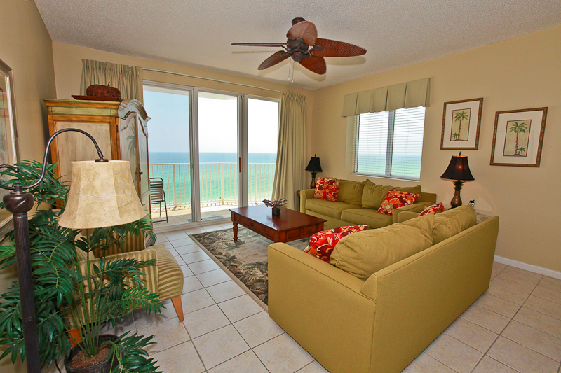 Majestic Sun 714A Miramar Beach Condo rental in Majestic Sun in Destin Florida - #5