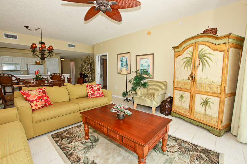 Majestic Sun 714A Miramar Beach Condo rental in Majestic Sun in Destin Florida - #6
