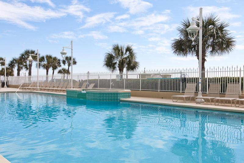 Majestic Sun 714A Miramar Beach Condo rental in Majestic Sun in Destin Florida - #19