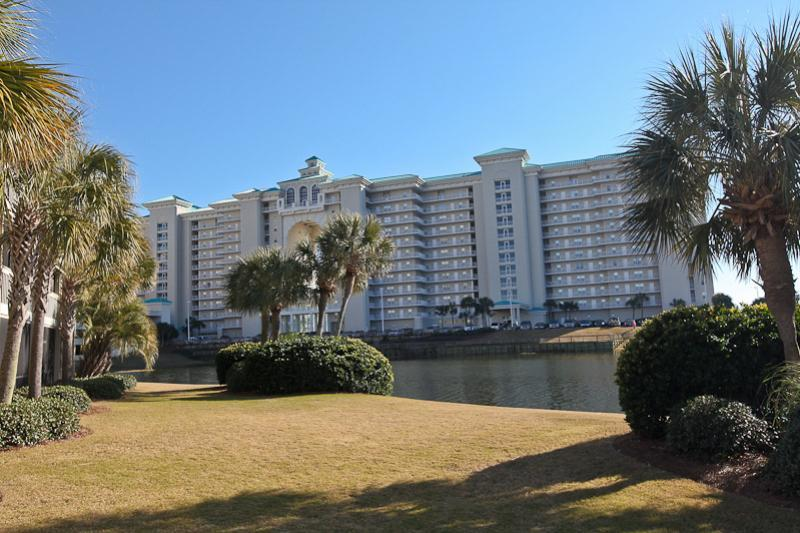 Majestic Sun 714A Miramar Beach Condo rental in Majestic Sun in Destin Florida - #22