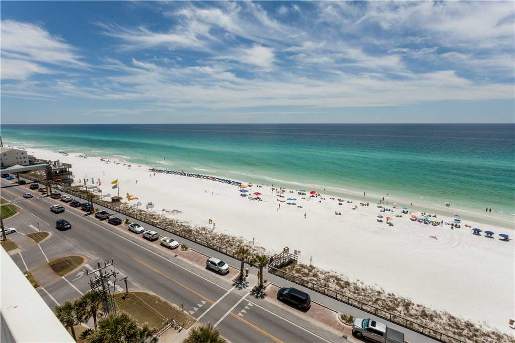 Majestic Sun 904A Miramar Beach Condo rental in Majestic Sun Condos in Destin Florida - #18
