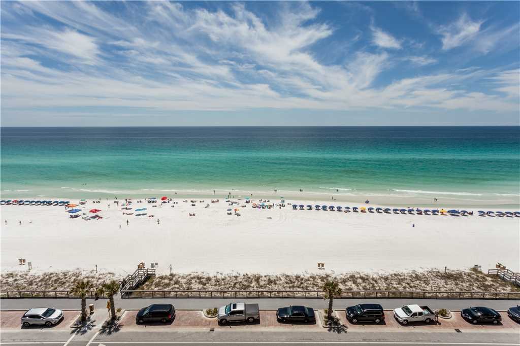 Majestic Sun 904A Miramar Beach Condo rental in Majestic Sun Condos in Destin Florida - #19