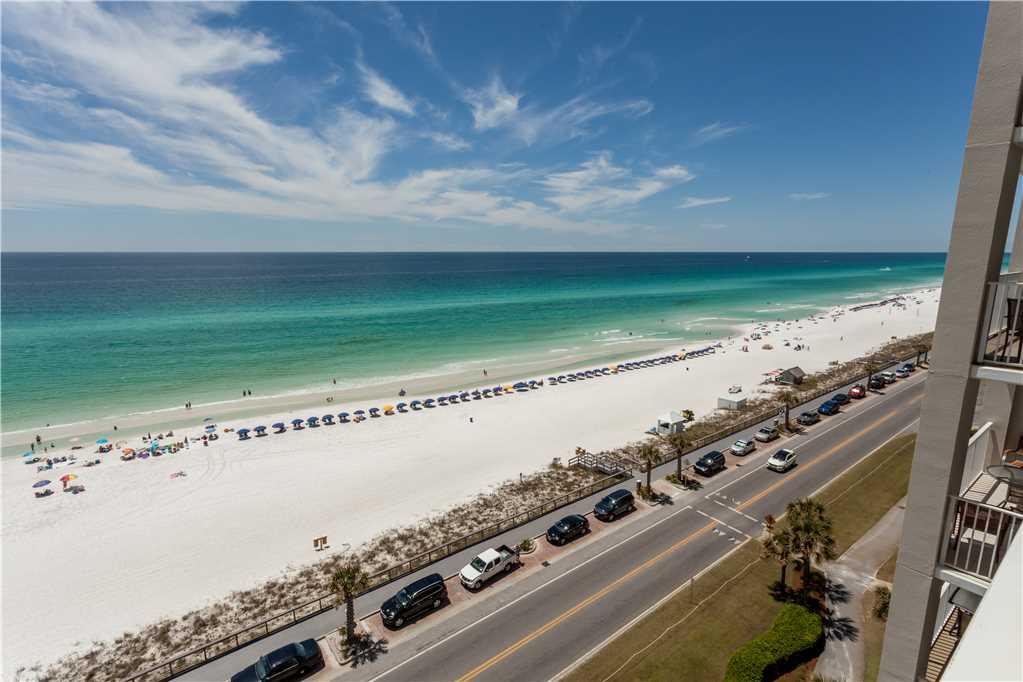 Majestic Sun 904A Miramar Beach Condo rental in Majestic Sun Condos in Destin Florida - #20