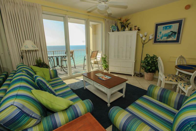 Majestic Sun 908B Miramar Beach Condo rental in Majestic Sun in Destin Florida - #2