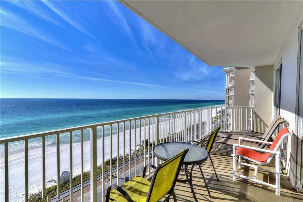 Majestic Sun 913A Miramar Beach Condo rental in Majestic Sun in Destin Florida - #2