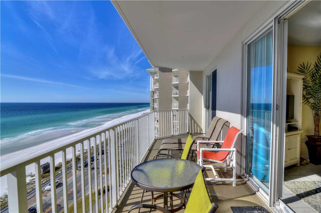 Majestic Sun 913A Miramar Beach Condo rental in Majestic Sun in Destin Florida - #3