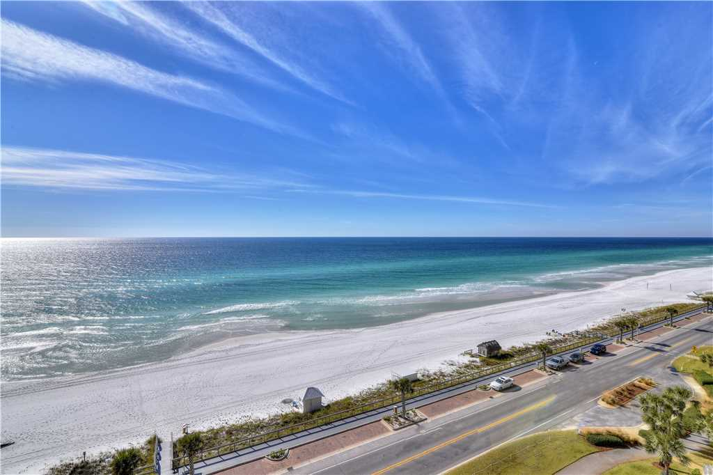 Majestic Sun 913A Miramar Beach Condo rental in Majestic Sun in Destin Florida - #4