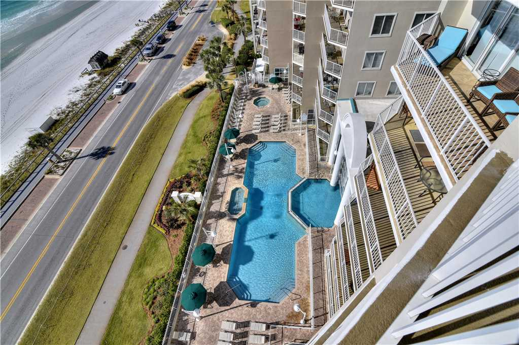 Majestic Sun 913A Miramar Beach Condo rental in Majestic Sun in Destin Florida - #7