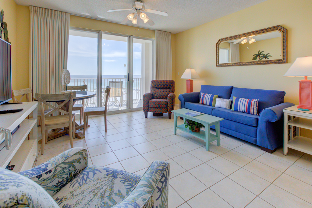 Majestic Sun A0307 Condo rental in Majestic Sun Condos in Destin Florida - #1