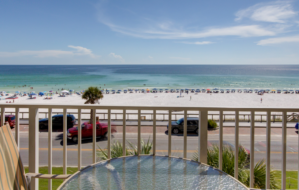 Majestic Sun A0307 Condo rental in Majestic Sun Condos in Destin Florida - #2
