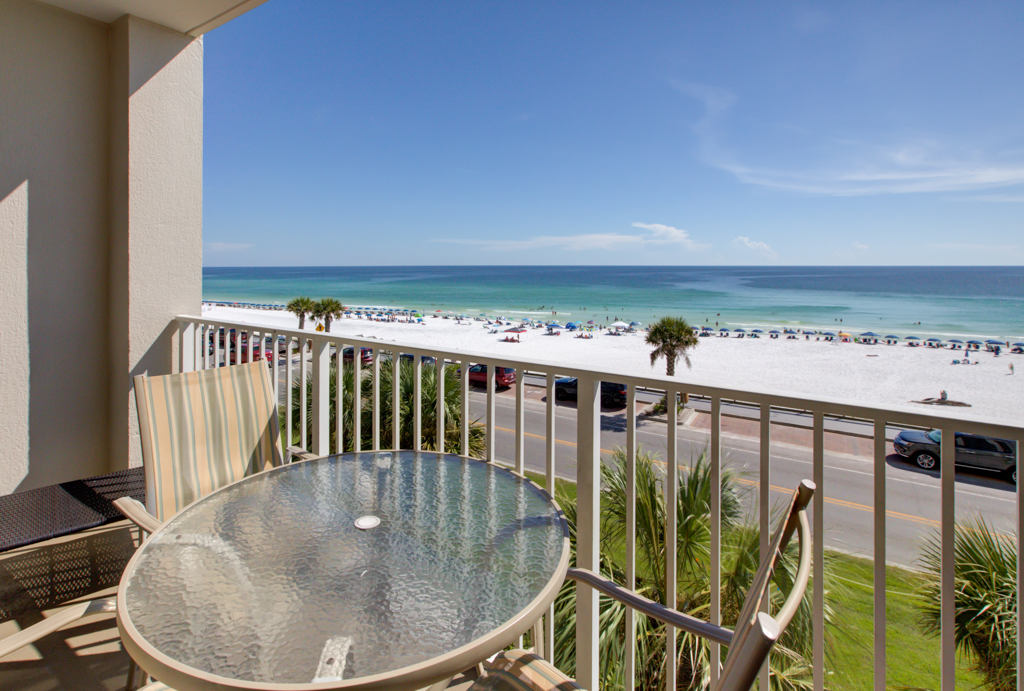 Majestic Sun A0307 Condo rental in Majestic Sun Condos in Destin Florida - #3