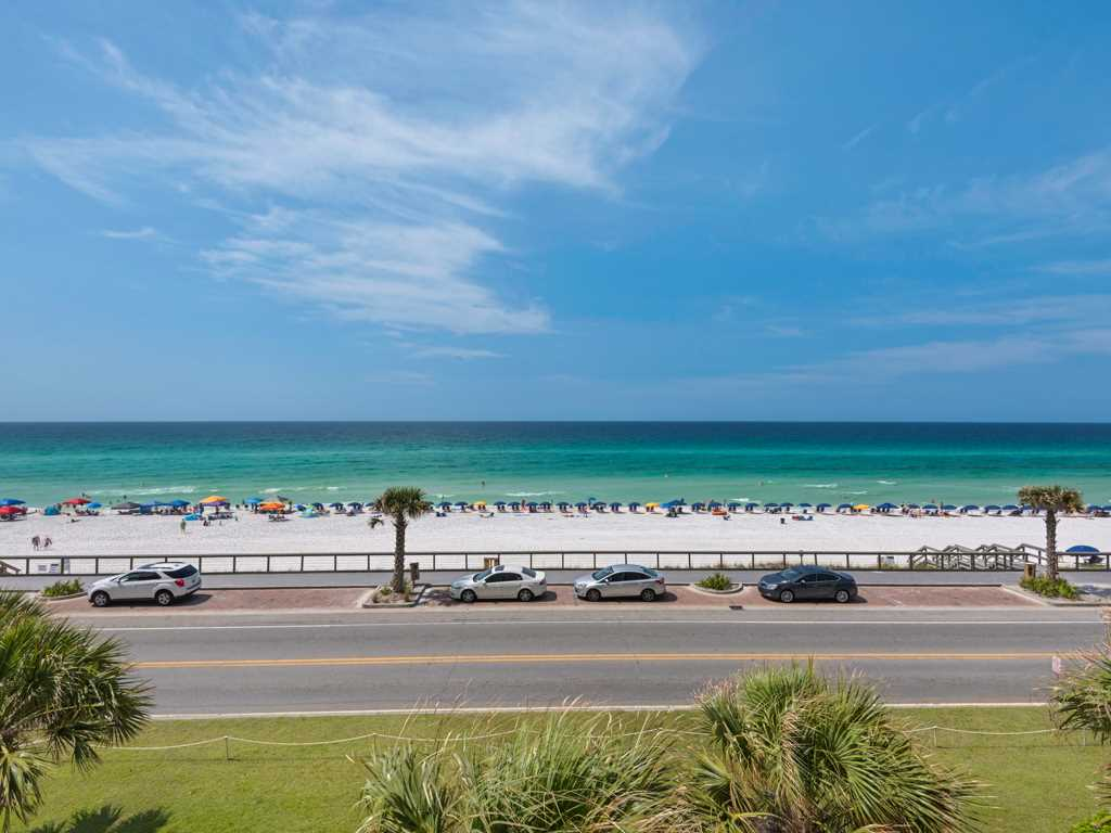Majestic Sun A0307 Condo rental in Majestic Sun Condos in Destin Florida - #16