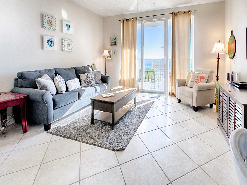 Majestic Sun A0308 Condo rental in Majestic Sun Condos in Destin Florida - #1