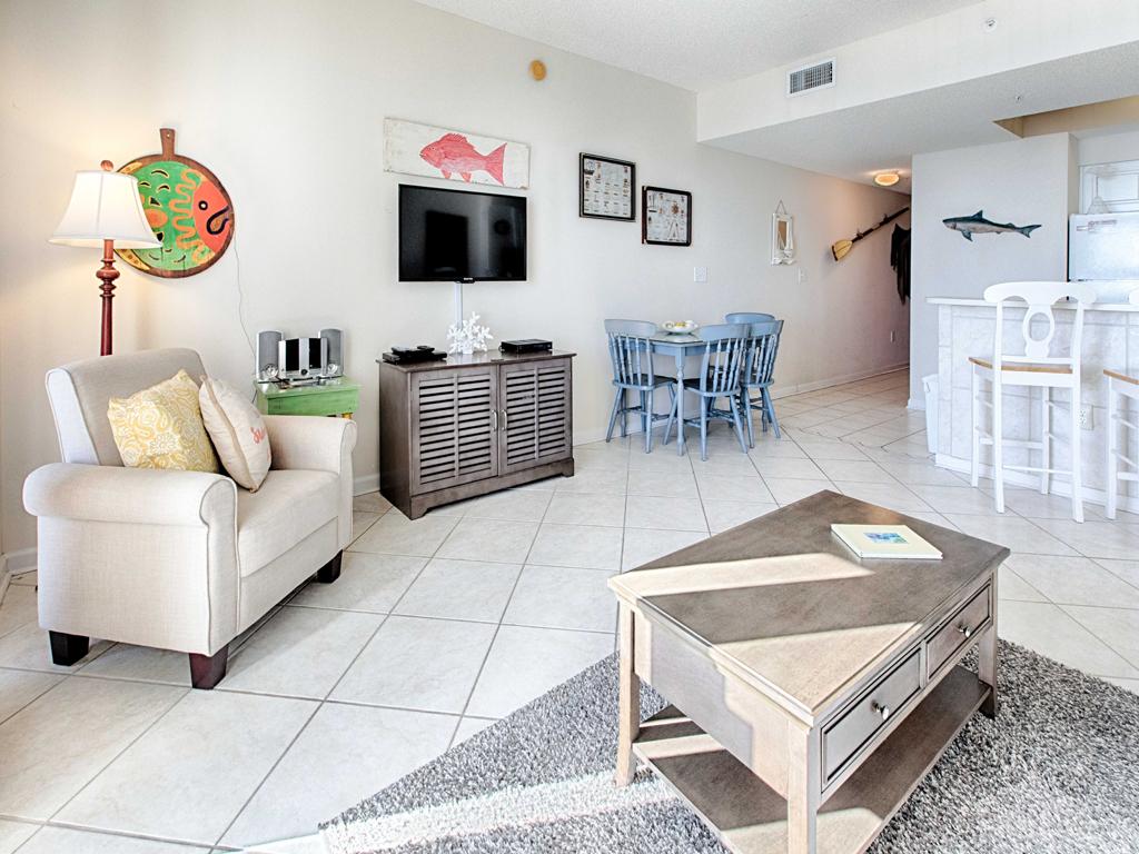 Majestic Sun A0308 Condo rental in Majestic Sun Condos in Destin Florida - #3