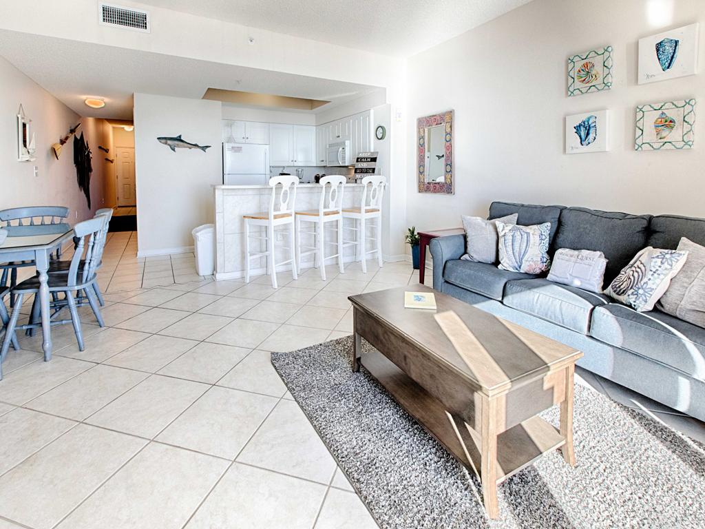 Majestic Sun A0308 Condo rental in Majestic Sun Condos in Destin Florida - #4