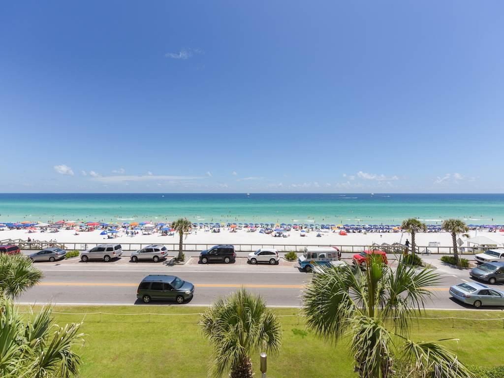 Majestic Sun A0308 Condo rental in Majestic Sun Condos in Destin Florida - #8