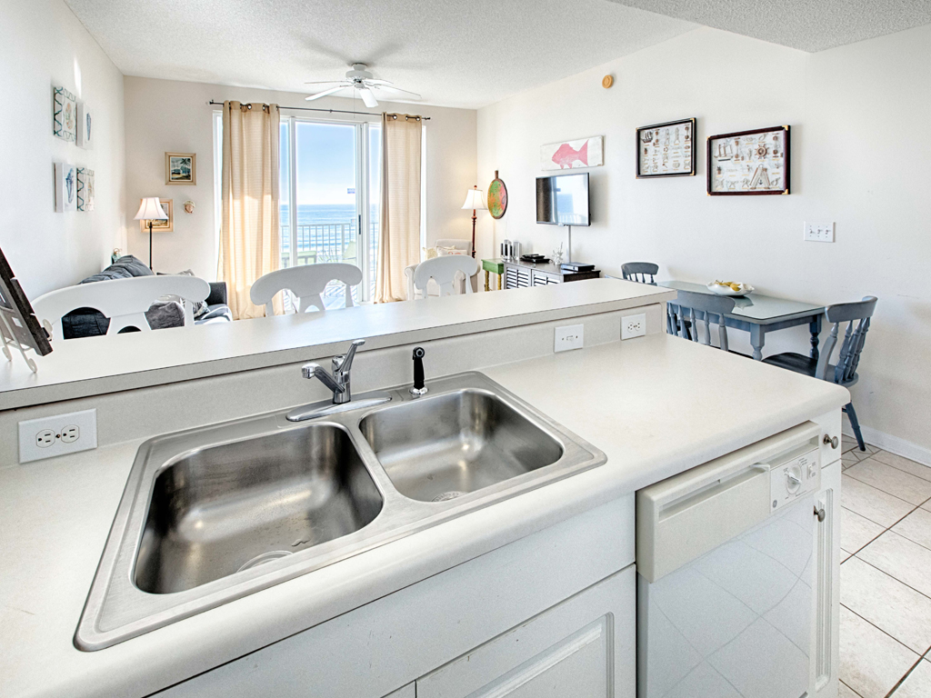 Majestic Sun A0308 Condo rental in Majestic Sun Condos in Destin Florida - #12