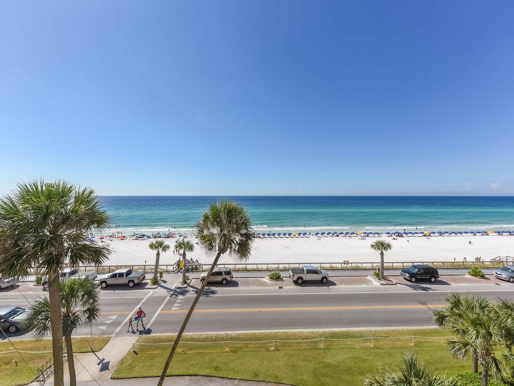 Majestic Sun A0402 Condo rental in Majestic Sun Condos in Destin Florida - #14