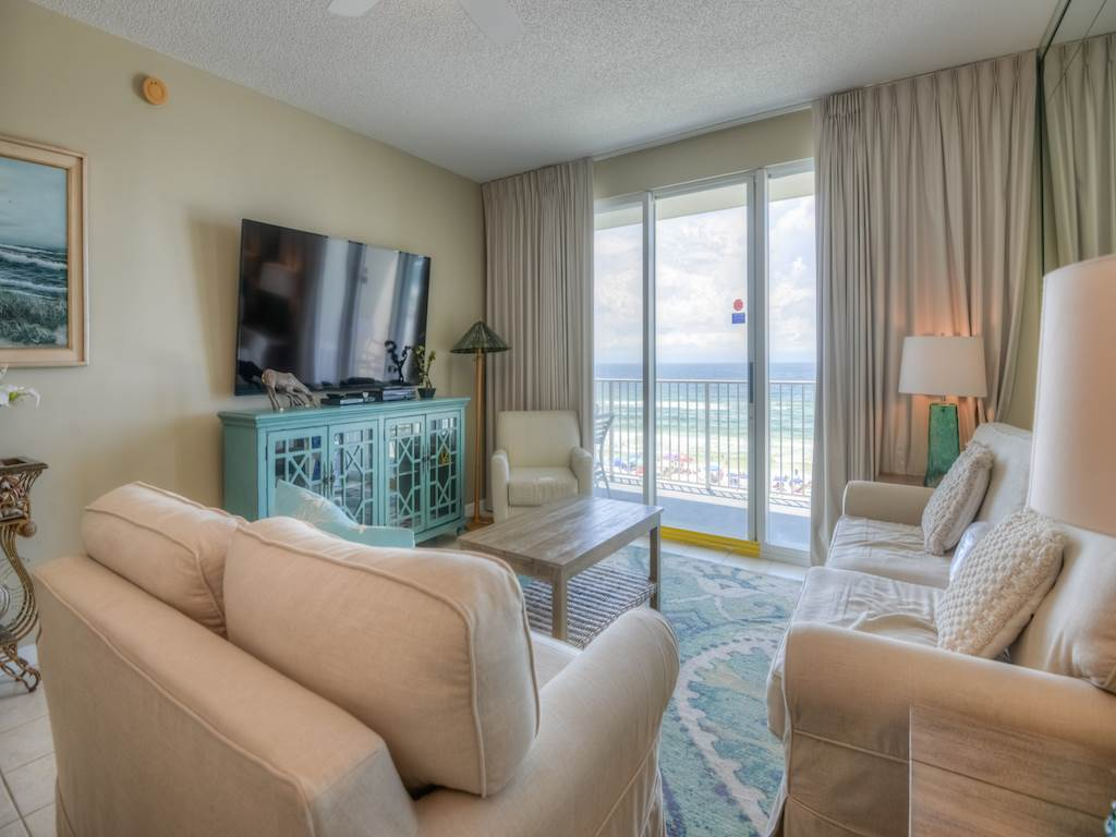Majestic Sun A0404 Condo rental in Majestic Sun Condos in Destin Florida - #1