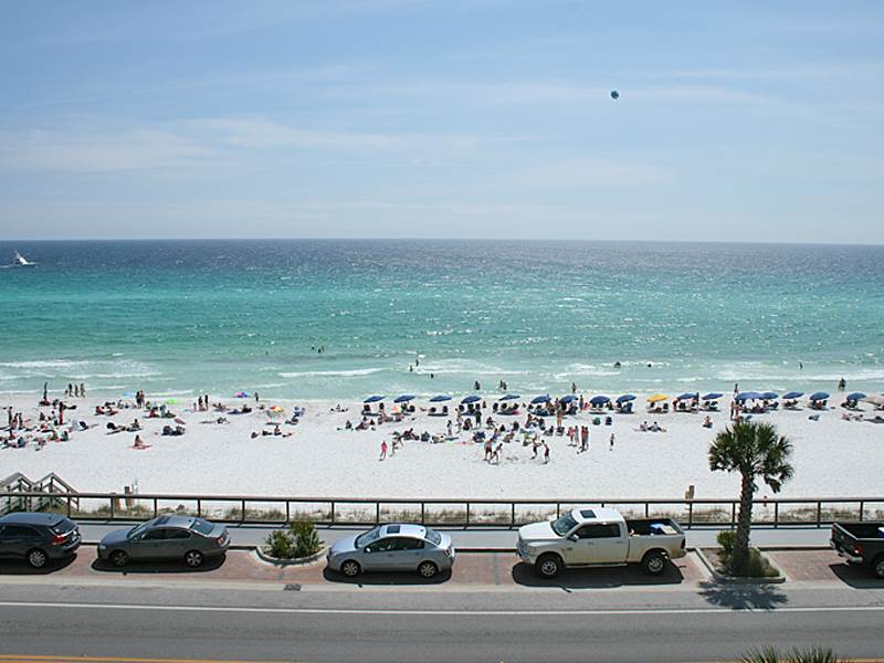Majestic Sun A0404 Condo rental in Majestic Sun Condos in Destin Florida - #18