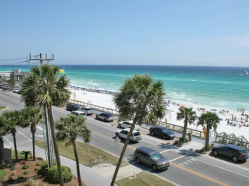 Majestic Sun A0404 Condo rental in Majestic Sun Condos in Destin Florida - #19