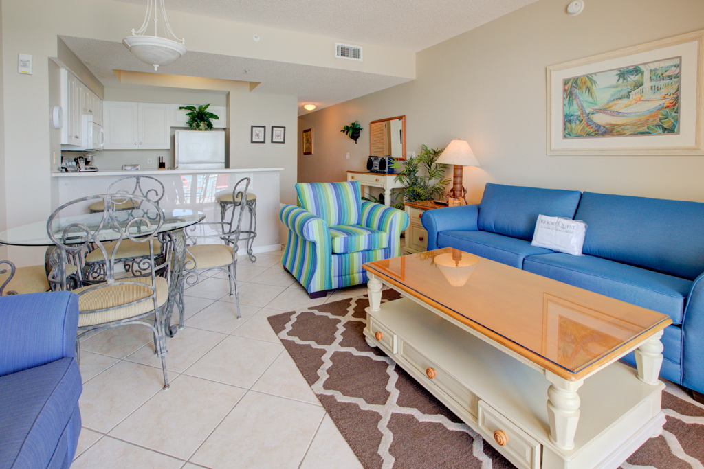 Majestic Sun A0407 Condo rental in Majestic Sun Condos in Destin Florida - #3