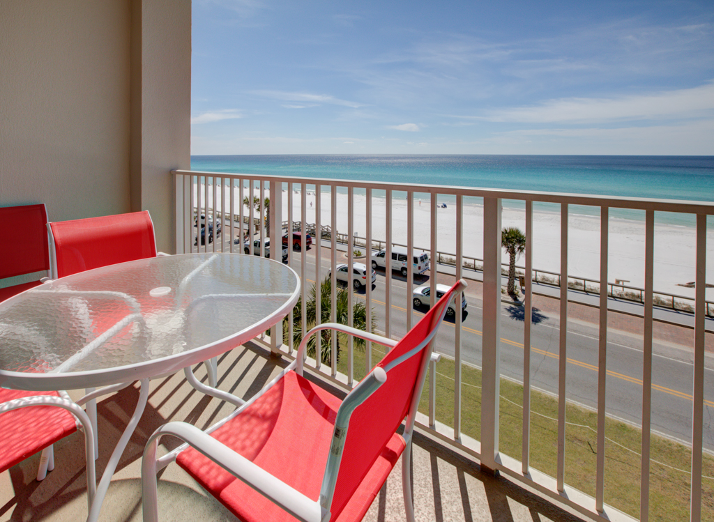 Majestic Sun A0407 Condo rental in Majestic Sun Condos in Destin Florida - #4